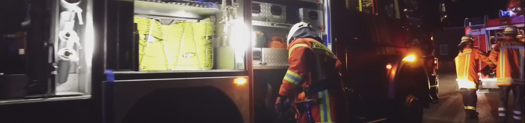 Feuerwehr Bad Zwischenahn